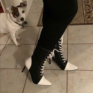 Sexy Club Boots